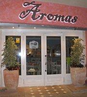 Aromas Lounge