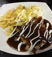 Chicken Chop Hutan Bandar