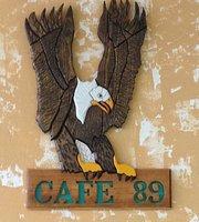 Cafe 89