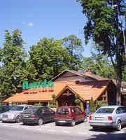 Amida Restauracja