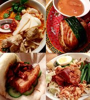 Restaurant Satay Brothers