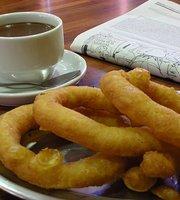 Churreria Cafeteria La Tradicion desde 1920