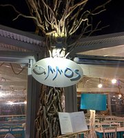 Ammos Seafood and More
