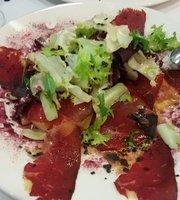 "Restaurante ""la Casota Gourmet"""