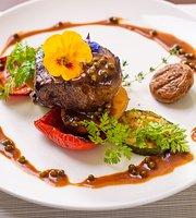 Hotel Amax - Restauracja w Zatoce