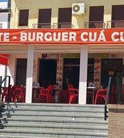 Restaurante Burguer Cuá Cuá