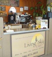 Living Sky Cafe