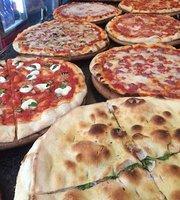 Pizzeria Ungherese