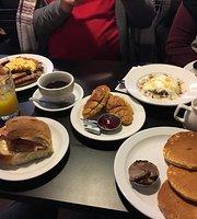 Hyndland Cafe