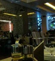restaurant 3D Aqua