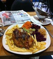 Bronek's Park Cafe Restaurant
