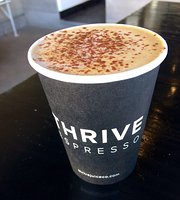 Thrive Juice Company