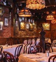 Parnell's Restaurant