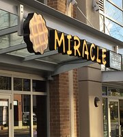 Miracle Belgian Waffle