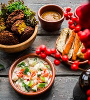 Tel Aviv Food & Wine