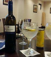 Restaurante Miravalles
