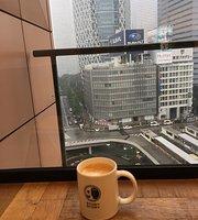 Story Story, Shinjuku