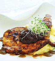 Kinuwa Restaurant and Healthy Bar