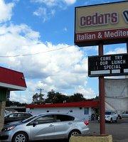 Cedar's Grill