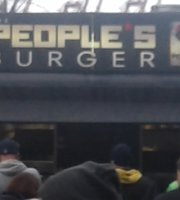 The People's Burger