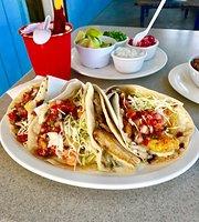 Tacos Baja Jr.