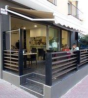 Bar Cafeteria La Tertulia