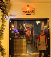 Masaki Sushi Wok