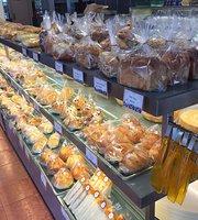 Italy Bakery