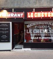 Restaurant Pizzeria le Cheyenne