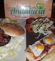 Cafe-Pub Andalucia