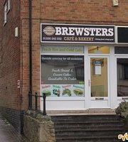 ‪Brewsters Cafe and bakery‬