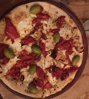 Pizza Meine Liebe