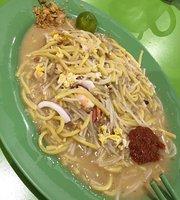 Gim Chew Fried Hokkien Noodle