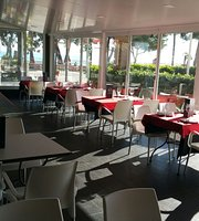 Restaurante Evora