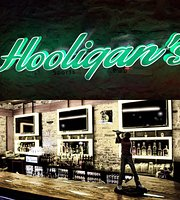 Hooligan's Sports Pub