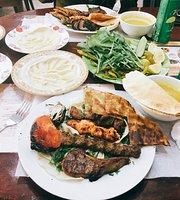 Lebanese Spike Restaurant