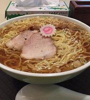 Chinese Restaurant Soba Specialist Akasaka Ajiichi