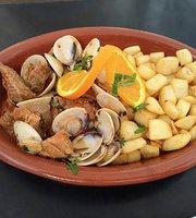 Cinco Quinas Restaurant
