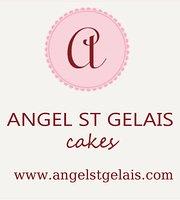 Angel St Gelais Cakes