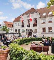 Restaurant Det Gamle Radhus Grasten