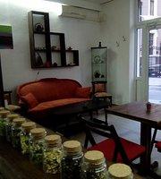 Chaya Tea Room