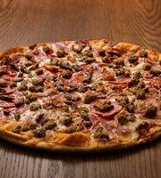 Shakey's Pizza Condesa