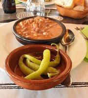 Restaurante Torre de Una