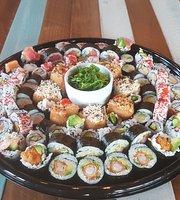 Le Sushi Shack