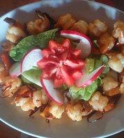 Restaurant La Parrilla Palenque