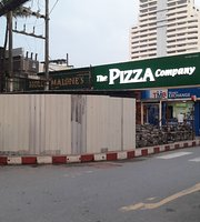 The Pizza Company - Bang La Phuket