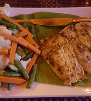 Arab Sea Restaurant