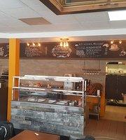 Pizza Cafe Tache