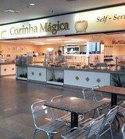 Cozinha Magica