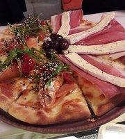 Bar de Pizzas (Goleta Florencia)
